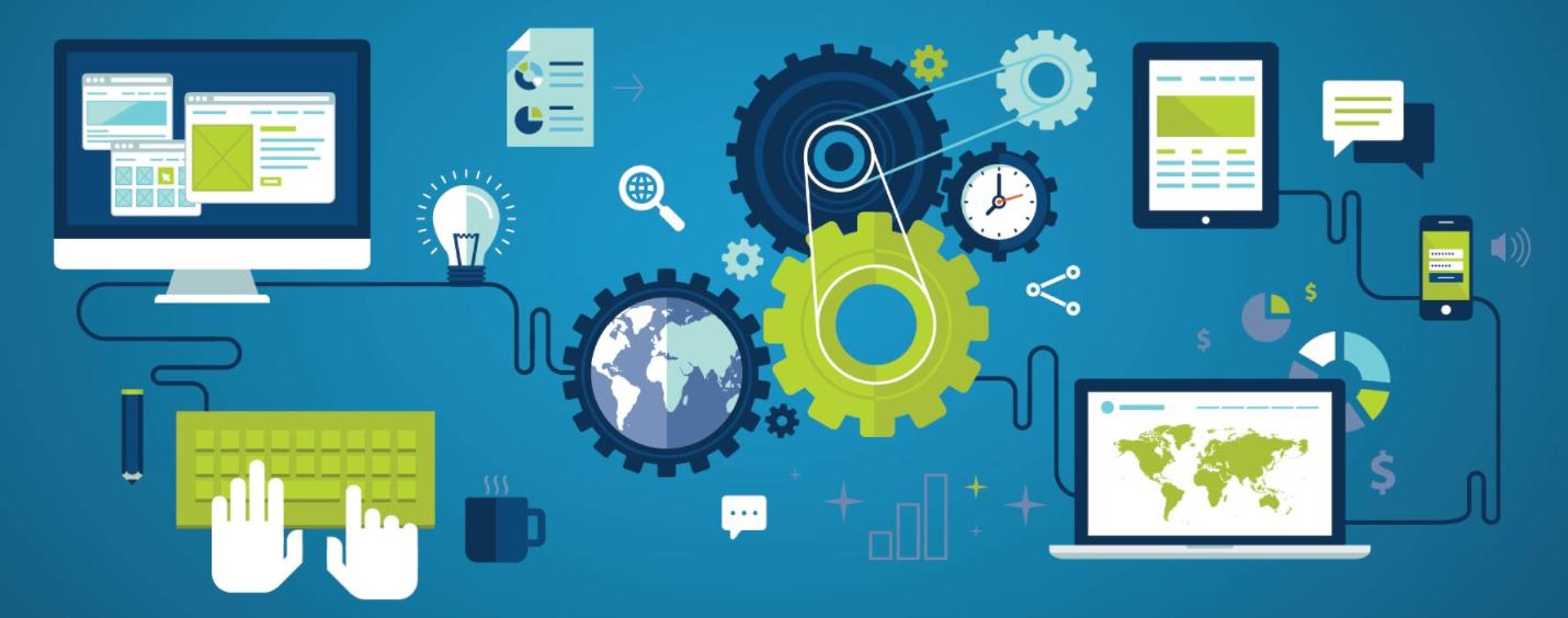 Marketing & Communications: Building a new marketing analytics platform for a pharma company