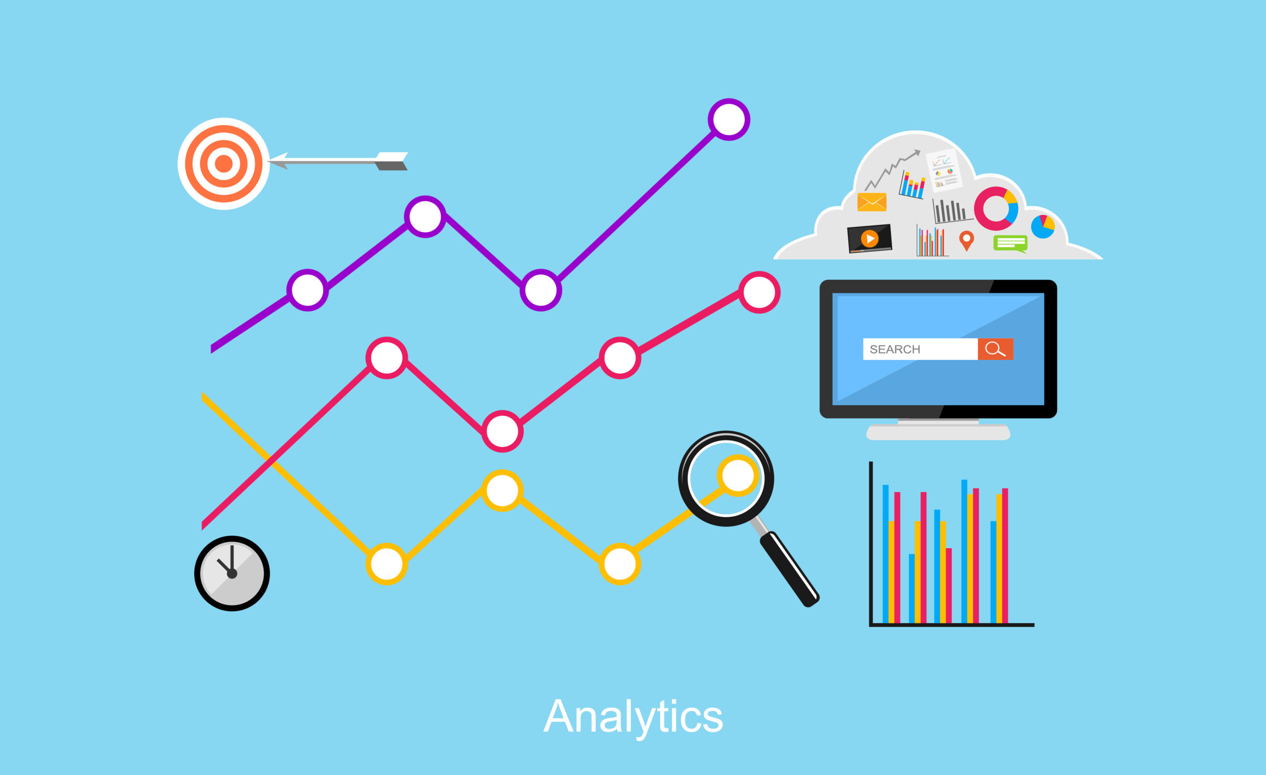 Marketing & Communications: Building a new marketing analytics platform for a generics company